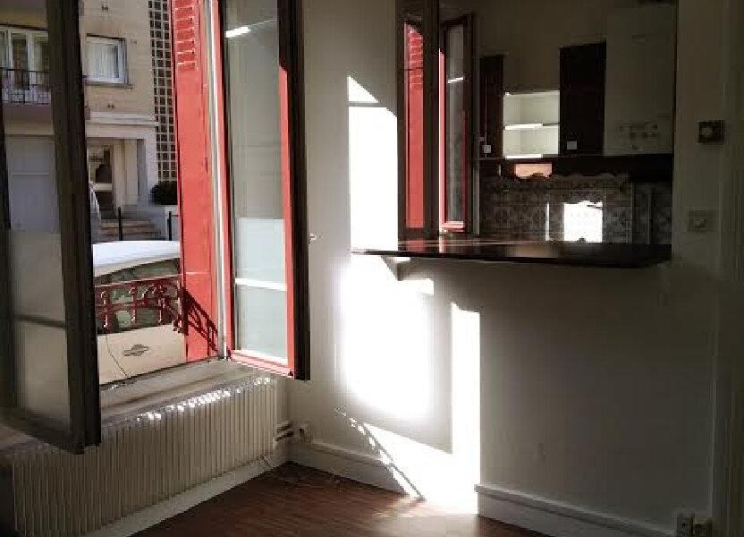 Appartement à vendre 29.64m2 à Créteil