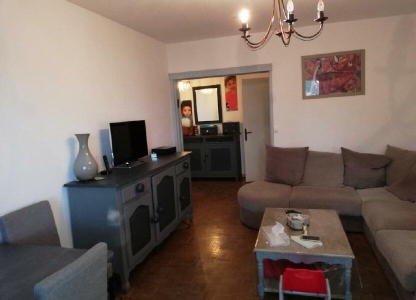 Appartement à vendre 76m2 à Créteil
