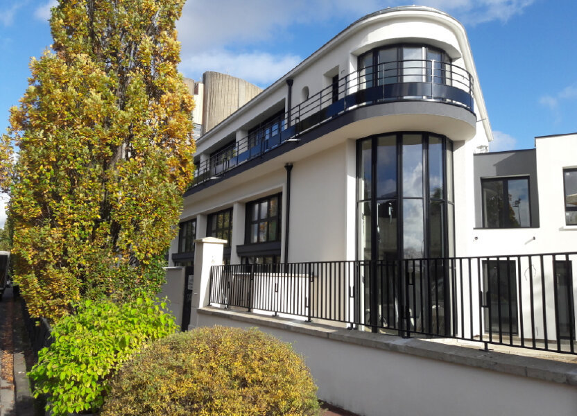 Appartement à vendre 86m2 à Saint-Maur-des-Fossés