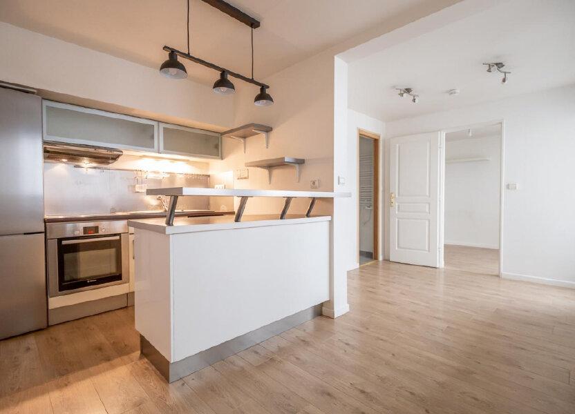 Appartement à vendre 28.54m2 à Nogent-sur-Marne