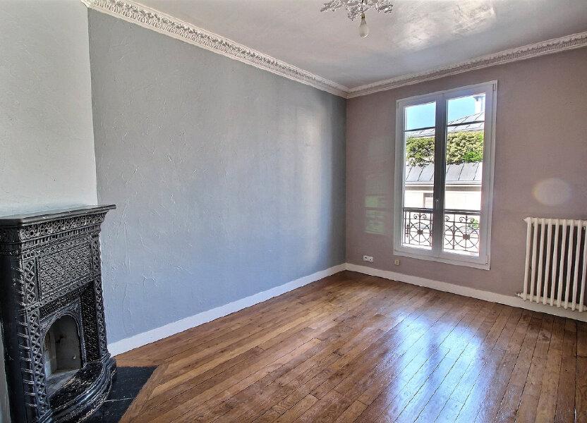 Appartement à louer 48.51m2 à Vincennes