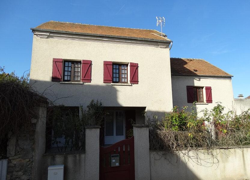 Maison à vendre 149m2 à Aubergenville