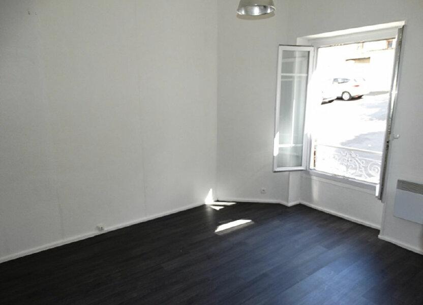 Appartement à louer 20.47m2 à Épône