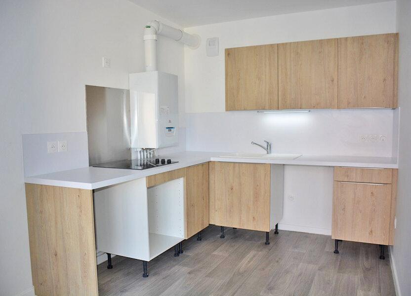 Appartement à louer 62.1m2 à Épône