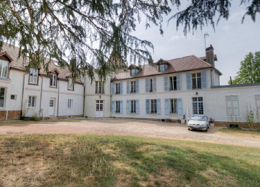 Maison à louer 137.37m2 à Bazemont
