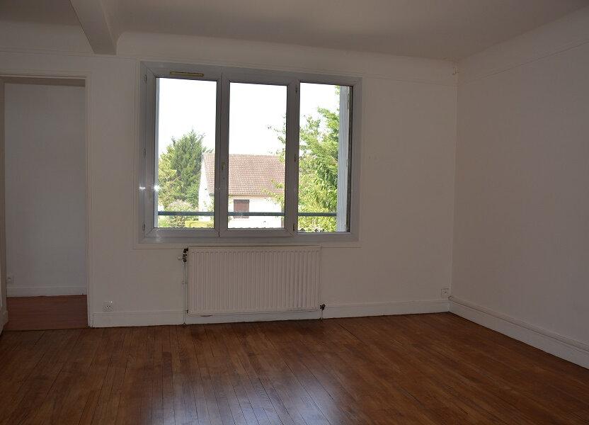 Appartement à louer 43.27m2 à Mézières-sur-Seine