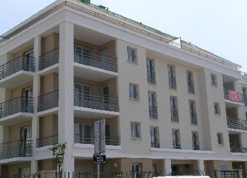 Appartement à louer 64.09m2 à Mantes-la-Jolie