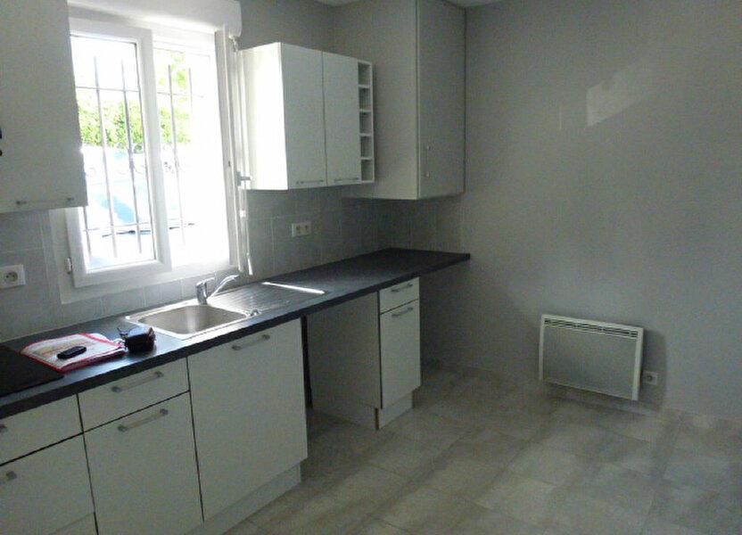 Appartement à louer 20.25m2 à Aubergenville