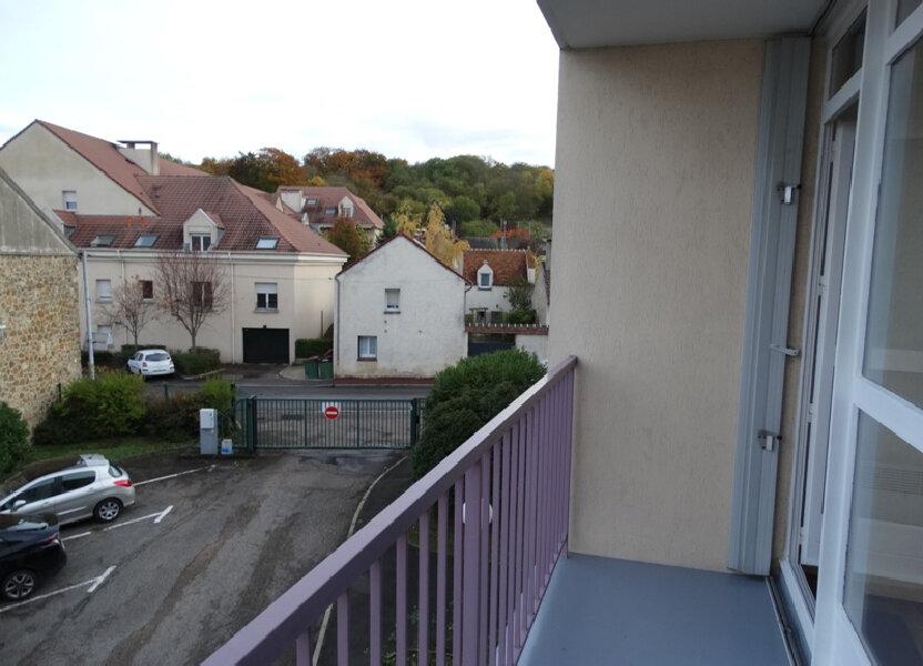 Appartement à vendre 45.81m2 à Aubergenville