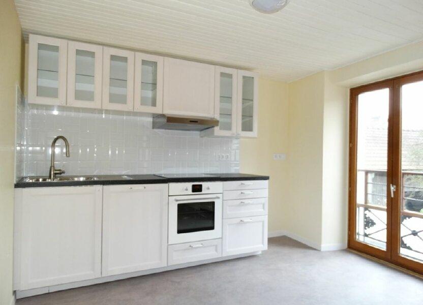 Appartement à louer 53.9m2 à Mézières-sur-Seine