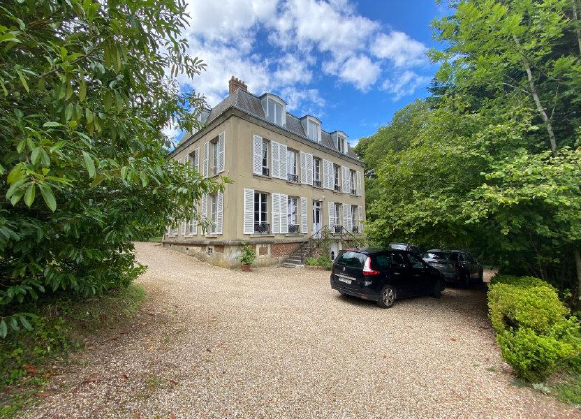 Maison à vendre 370m2 à Mézières-sur-Seine