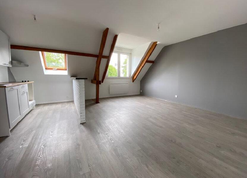 Appartement à louer 37.3m2 à Épône