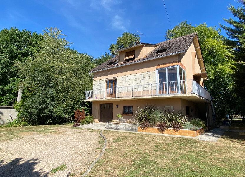 Maison à vendre 164m2 à Épône