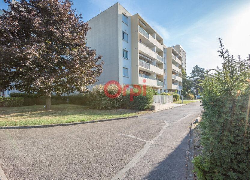 Appartement à vendre 64m2 à Neuilly-Plaisance