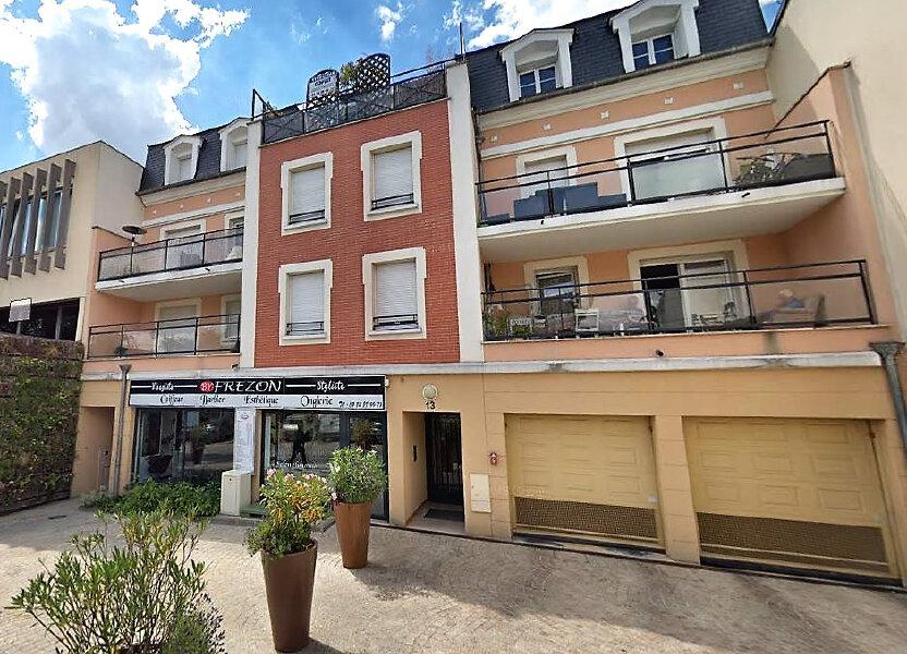 Appartement à vendre 87m2 à Neuilly-Plaisance