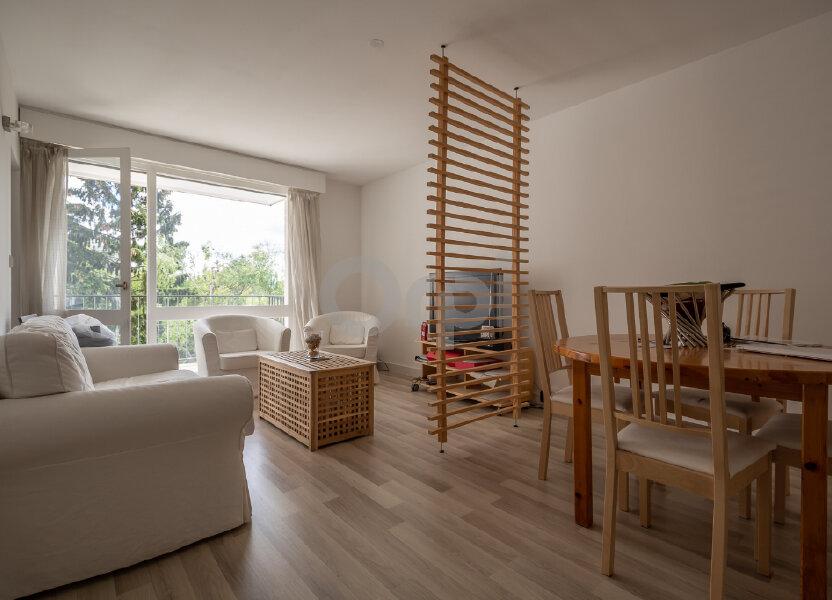 Appartement à vendre 88m2 à Chennevières-sur-Marne