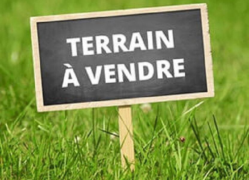 Terrain à vendre 195m2 à Neuilly-Plaisance