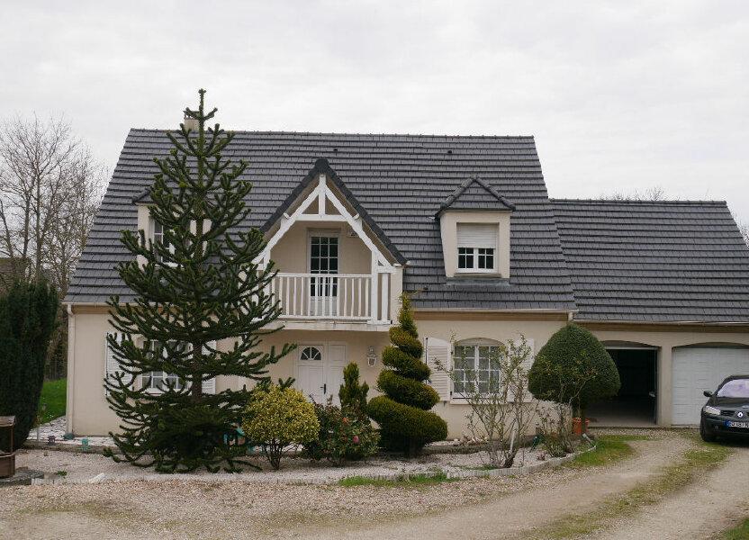 Maison à vendre 147m2 à Saint-Thibault-des-Vignes