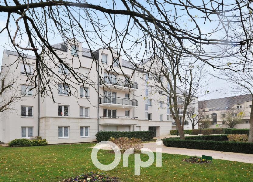 Appartement à vendre 52.22m2 à Lagny-sur-Marne