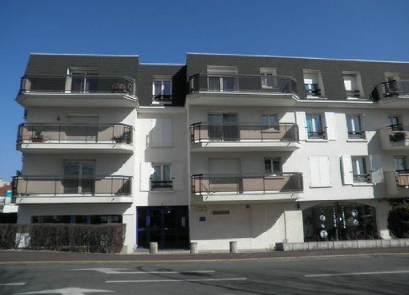 Appartement à louer 46.63m2 à Neuilly-Plaisance