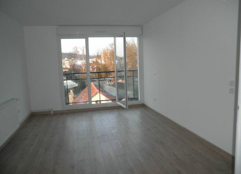 Appartement à louer 47.79m2 à Chelles