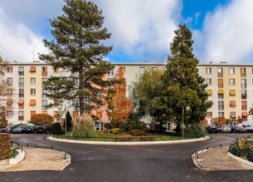 Appartement à vendre 65m2 à Neuilly-Plaisance