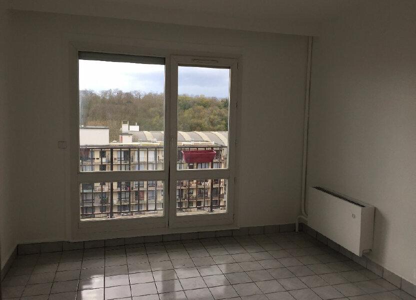 Appartement à louer 17.27m2 à Rosny-sous-Bois