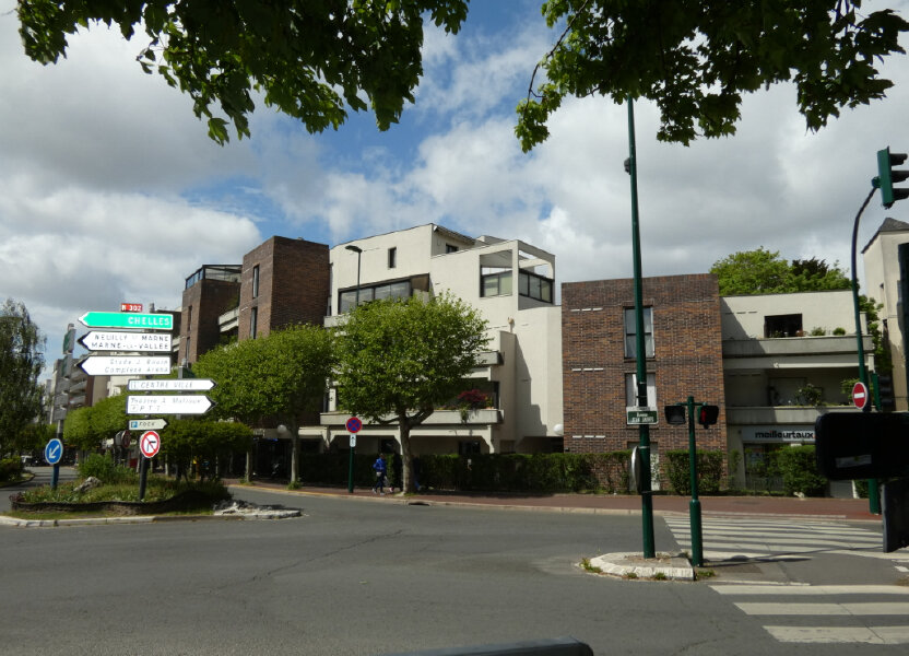 Appartement à louer 49m2 à Gagny