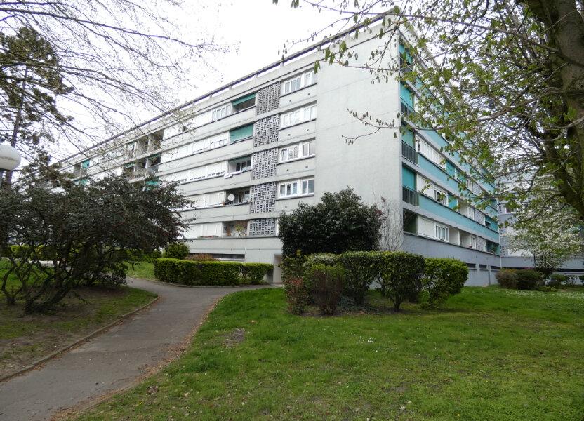 Appartement à vendre 67.6m2 à Gagny
