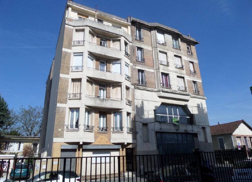 Appartement à louer 31m2 à Gagny