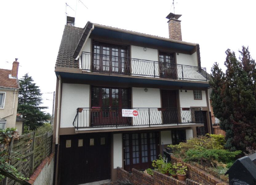 Appartement à vendre 71m2 à Gagny