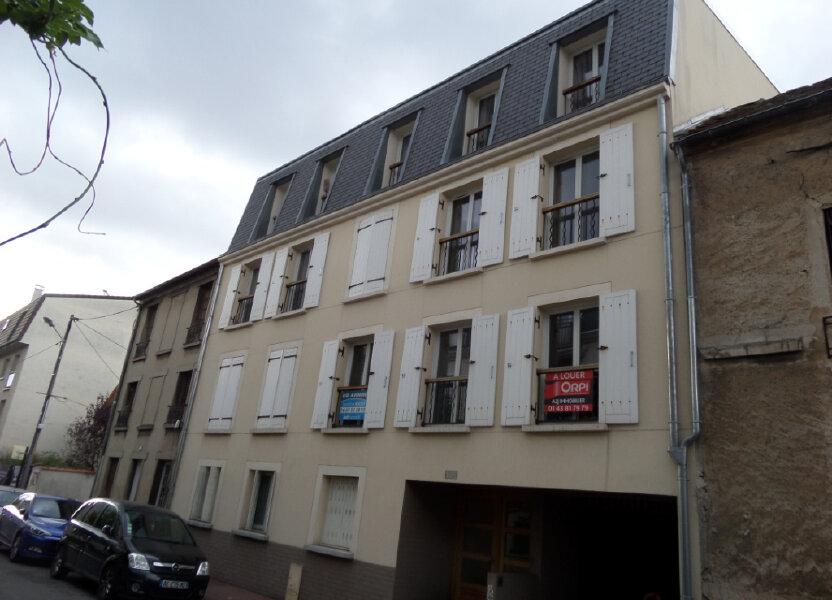 Appartement à louer 49.07m2 à Gagny