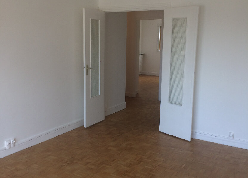 Appartement à louer 73m2 à Livry-Gargan