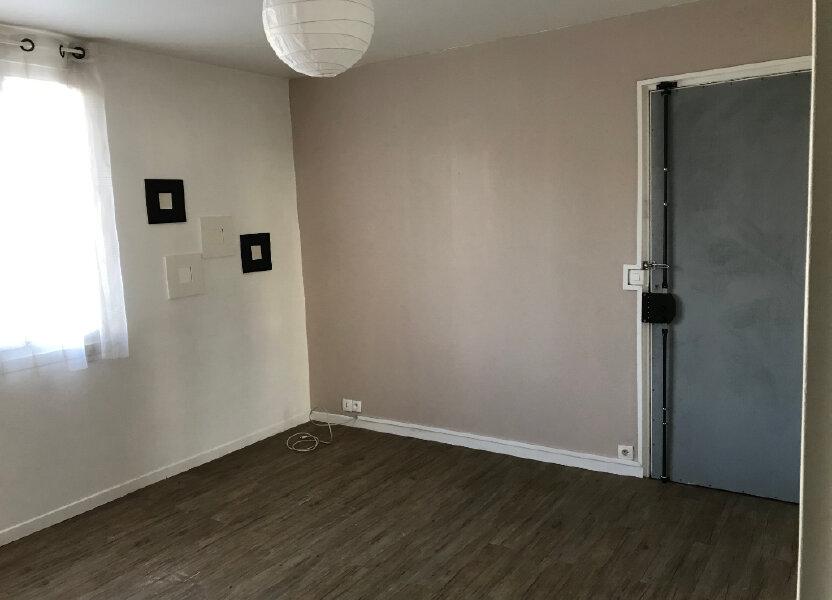 Appartement à louer 21.72m2 à Villemomble