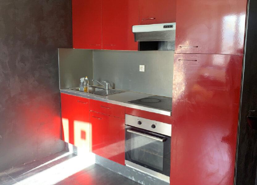 Appartement à louer 23.34m2 à Noisy-le-Sec