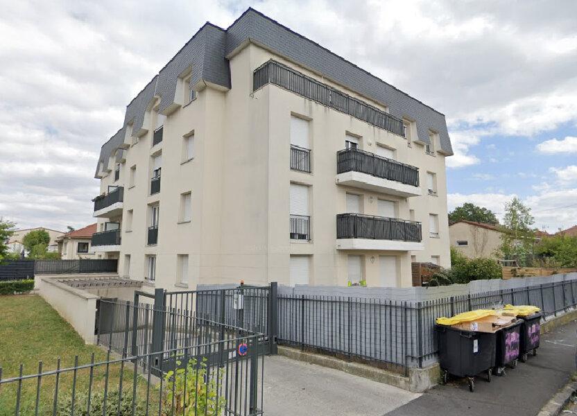 Stationnement à louer 12.5m2 à Gagny
