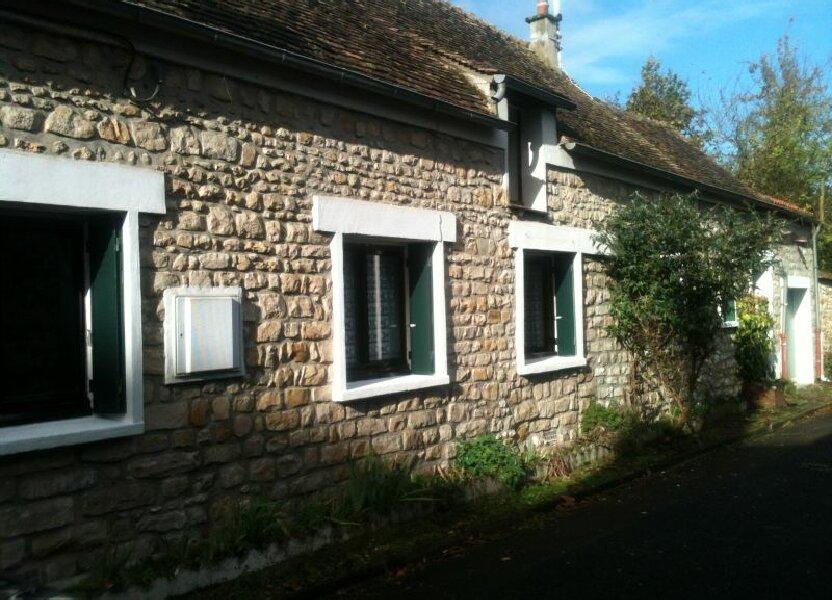 Maison à louer 79m2 à Milly-la-Forêt