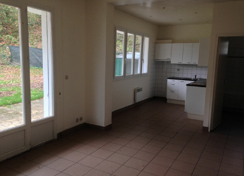 Appartement à louer 58.7m2 à Maisse