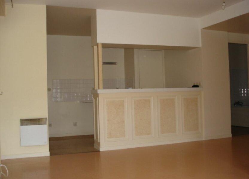 Appartement à louer 32.81m2 à Milly-la-Forêt