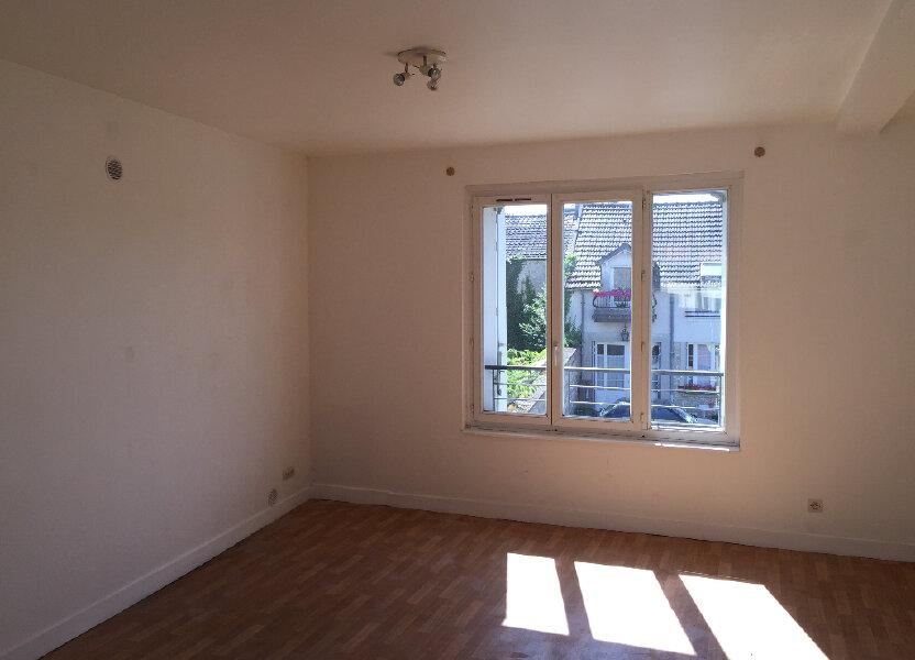 Appartement à louer 37.17m2 à Milly-la-Forêt