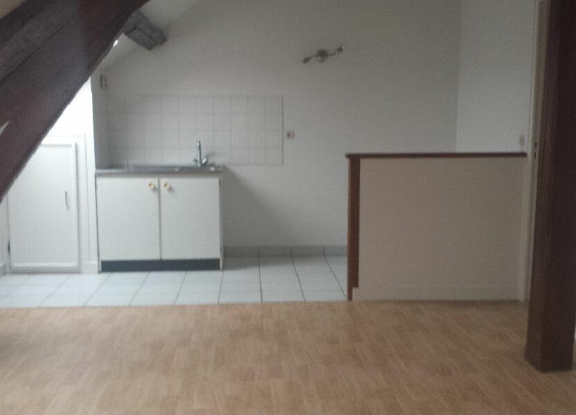 Appartement à louer 30.22m2 à Milly-la-Forêt
