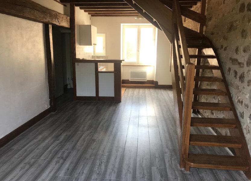 Appartement à louer 49.7m2 à Milly-la-Forêt