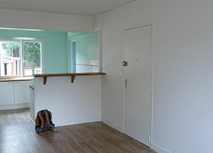 Appartement à louer 26.62m2 à Maisse