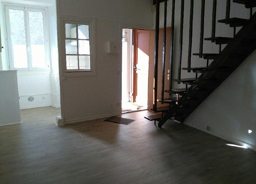 Appartement à louer 42.77m2 à Milly-la-Forêt
