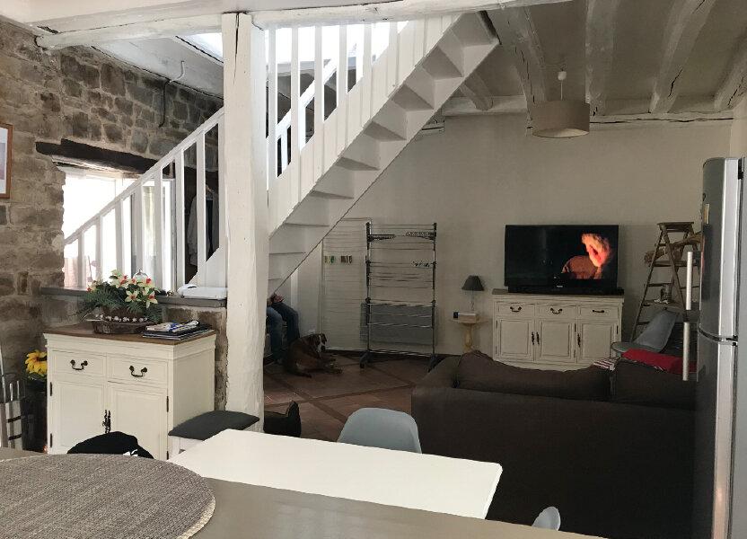 Maison à louer 51.63m2 à Milly-la-Forêt