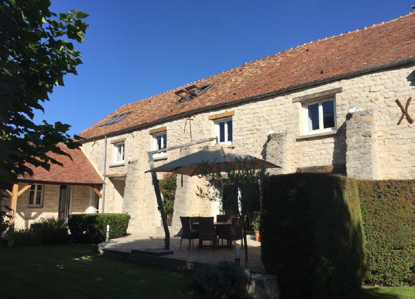 Maison à vendre 320m2 à Milly-la-Forêt