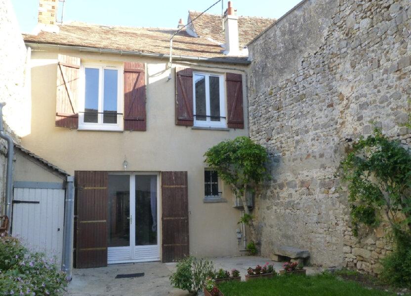 Maison à vendre 88.7m2 à Milly-la-Forêt