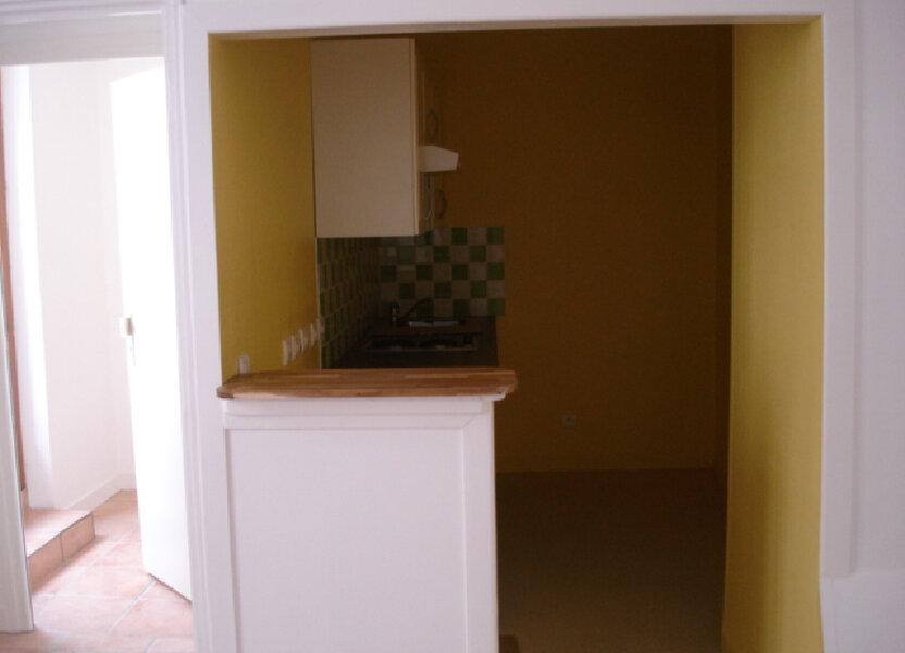 Appartement à louer 37m2 à Milly-la-Forêt