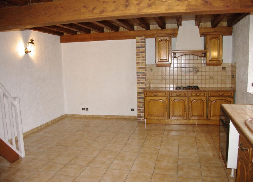 Maison à louer 78.76m2 à Saint-Martin-en-Bière