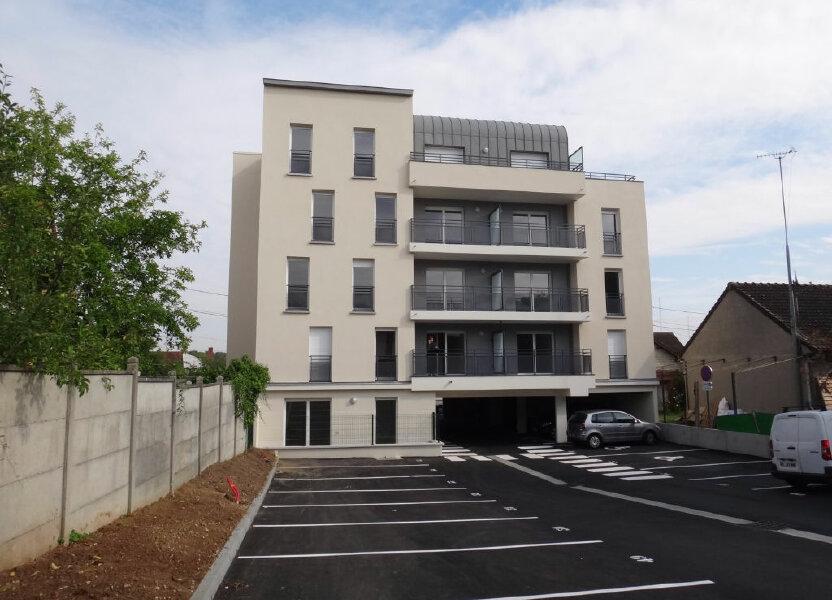 Appartement à louer 68.98m2 à Saint-Fargeau-Ponthierry